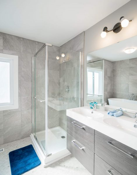 Bathroom Renovations Winnipeg - Bathroom Renovation Contractor