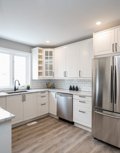 winnipeg manitoba kitchen custom renovation company