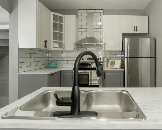 Home Renovations Winnipeg - Residential Renovation Contractors - Kitchen